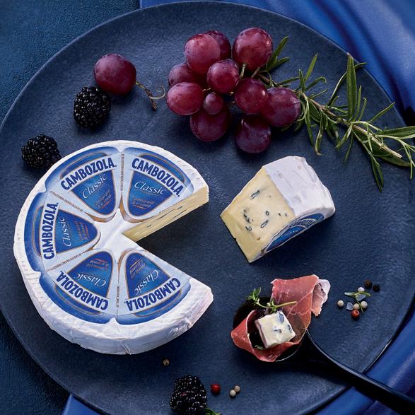 Bildmotiv für Pour accompagner le fromage