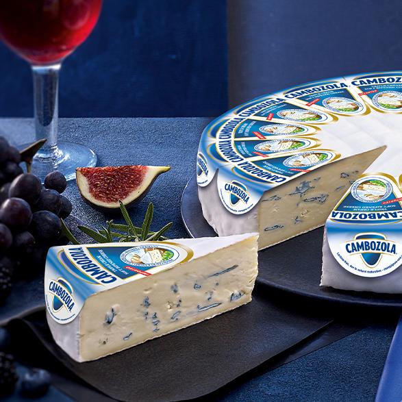 Bildmotiv für Cheese pairings